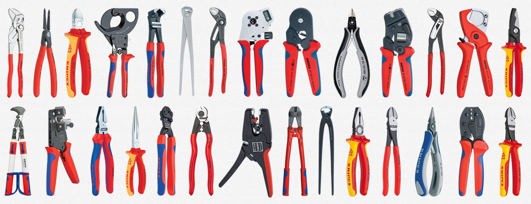 knipex tools knipex pliers kc tool. Black Bedroom Furniture Sets. Home Design Ideas